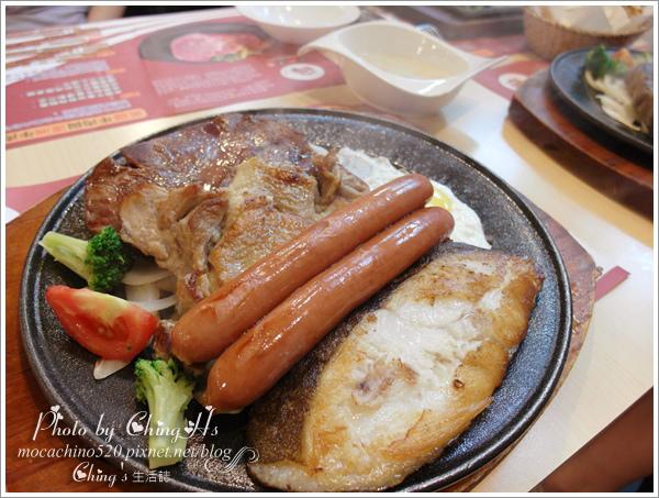 內湖牛排推薦。瘋! 牛排洋食 (12).jpg