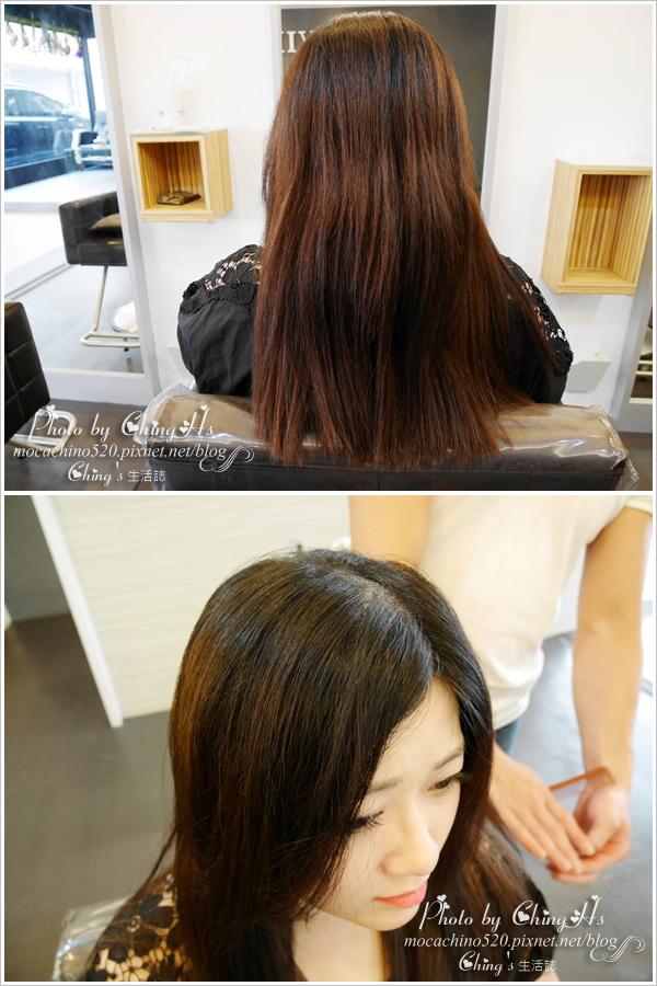 找回氣質長髮的感動。士林天母髮廊推薦。VIF Hair Salon。Ivan設計師 (2).jpg