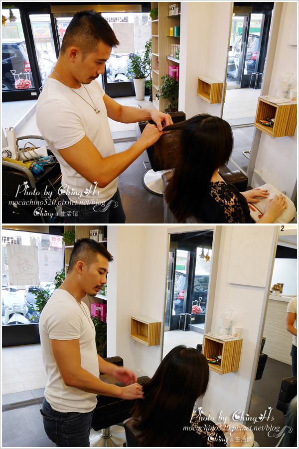 找回氣質長髮的感動。士林天母髮廊推薦。VIF Hair Salon。Ivan設計師 (5).jpg
