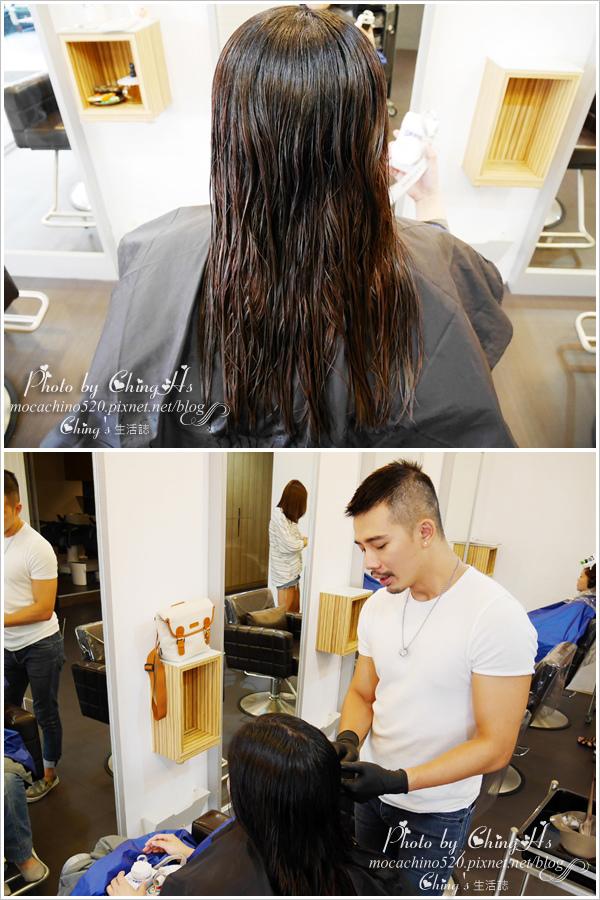 找回氣質長髮的感動。士林天母髮廊推薦。VIF Hair Salon。Ivan設計師 (6).jpg