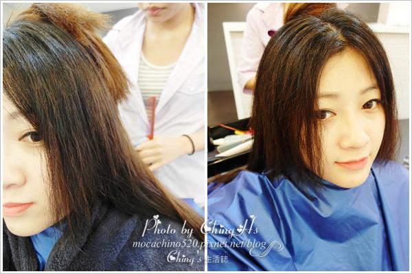 找回氣質長髮的感動。士林天母髮廊推薦。VIF Hair Salon。Ivan設計師 (7).jpg