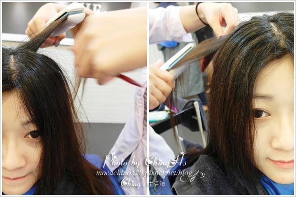 找回氣質長髮的感動。士林天母髮廊推薦。VIF Hair Salon。Ivan設計師 (9).jpg