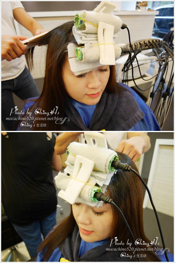 找回氣質長髮的感動。士林天母髮廊推薦。VIF Hair Salon。Ivan設計師 (12).jpg