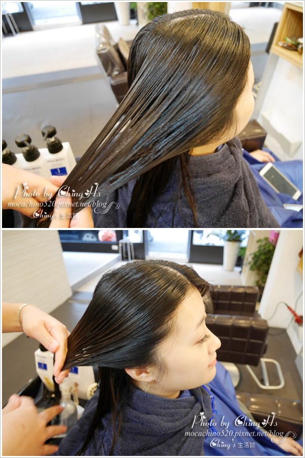 找回氣質長髮的感動。士林天母髮廊推薦。VIF Hair Salon。Ivan設計師 (15).jpg