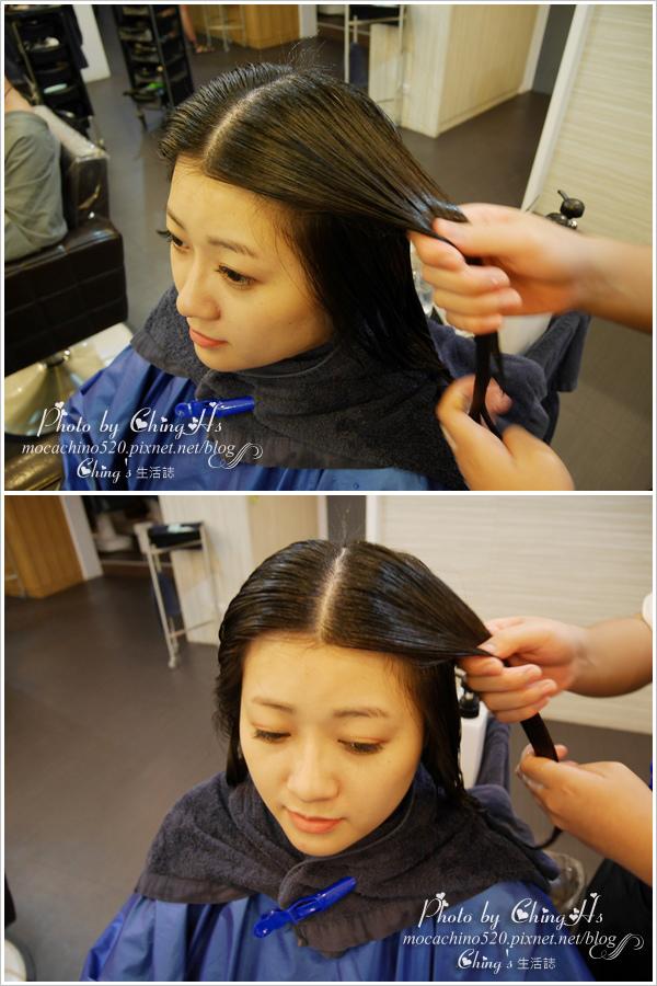 找回氣質長髮的感動。士林天母髮廊推薦。VIF Hair Salon。Ivan設計師 (16).jpg