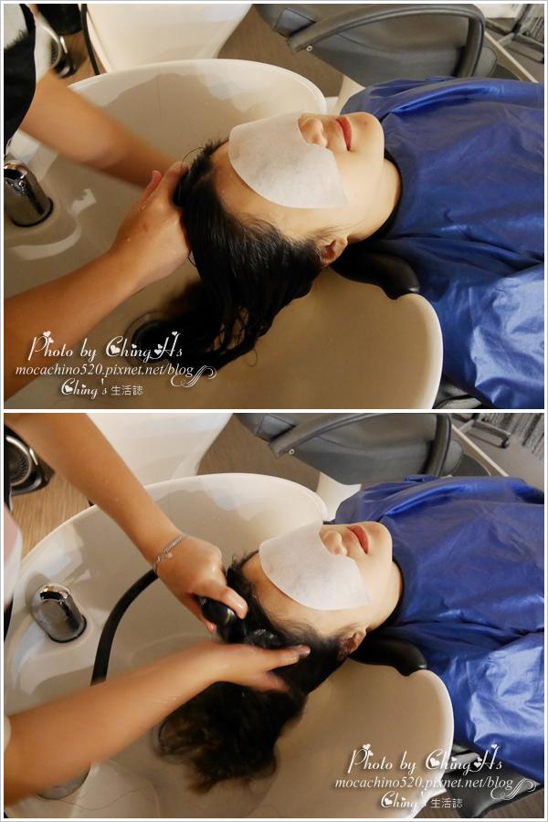找回氣質長髮的感動。士林天母髮廊推薦。VIF Hair Salon。Ivan設計師 (18).jpg