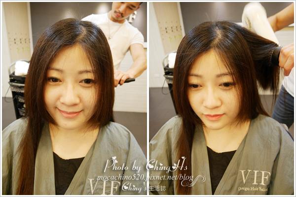 找回氣質長髮的感動。士林天母髮廊推薦。VIF Hair Salon。Ivan設計師 (21).jpg