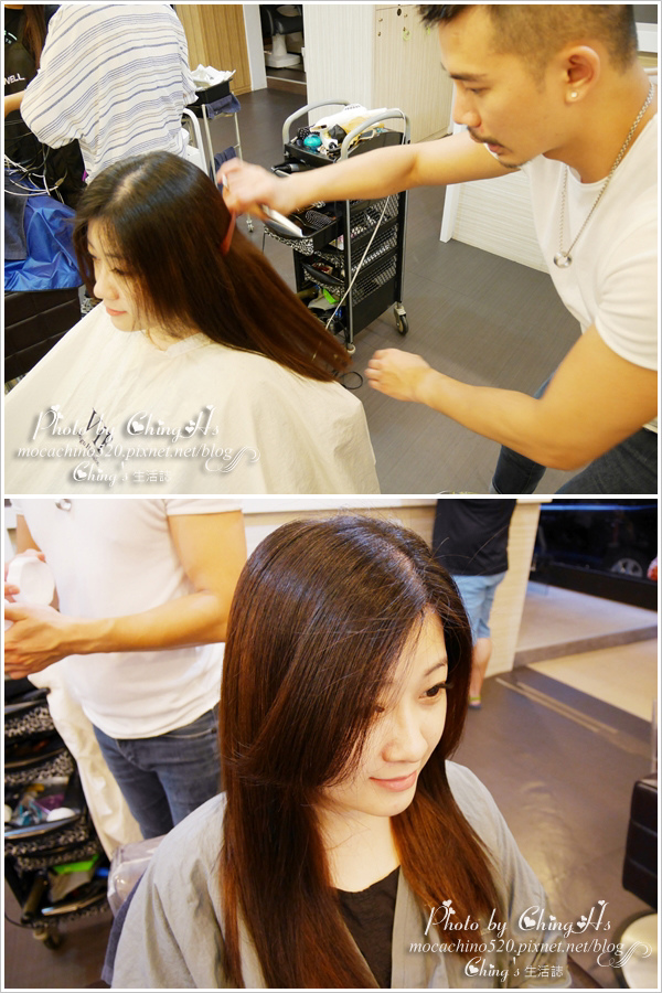 找回氣質長髮的感動。士林天母髮廊推薦。VIF Hair Salon。Ivan設計師 (22).jpg