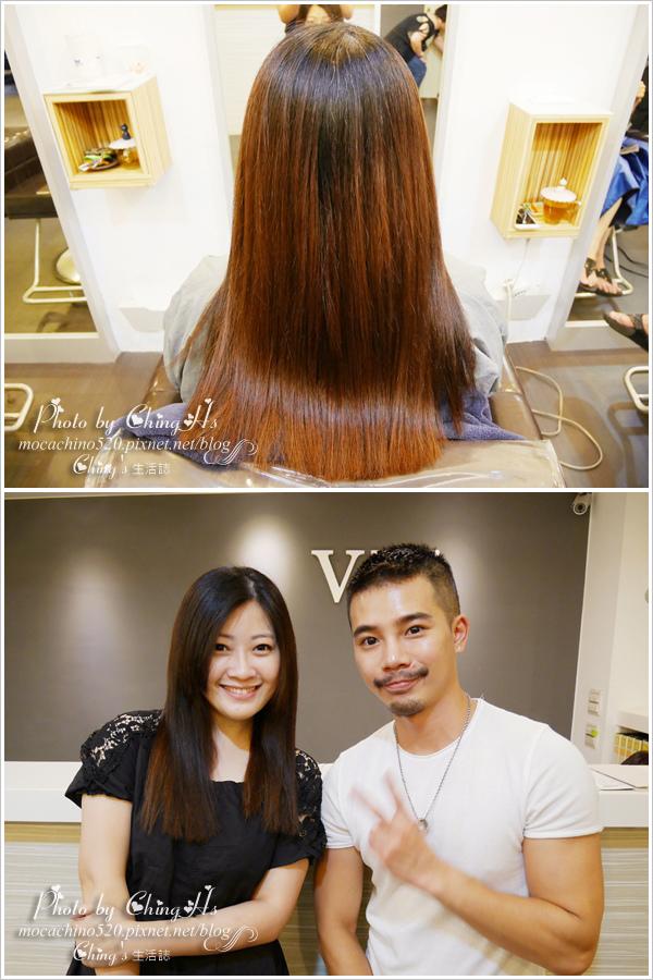 找回氣質長髮的感動。士林天母髮廊推薦。VIF Hair Salon。Ivan設計師 (23).jpg