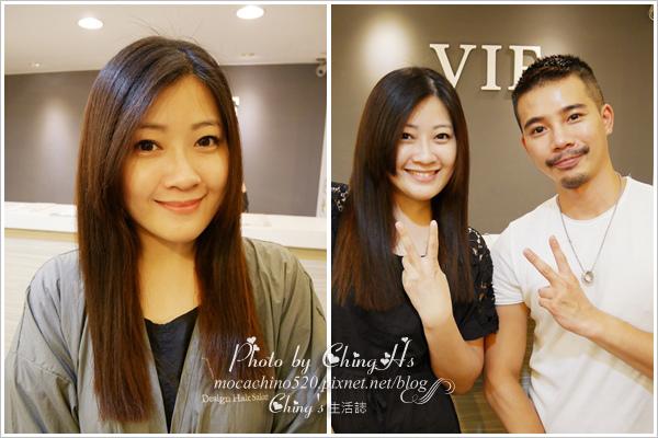 找回氣質長髮的感動。士林天母髮廊推薦。VIF Hair Salon。Ivan設計師 (24).jpg