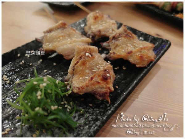 台北長安東路串燒推薦。一緒 串燒-酒場。吃出食物的原味 (14).jpg
