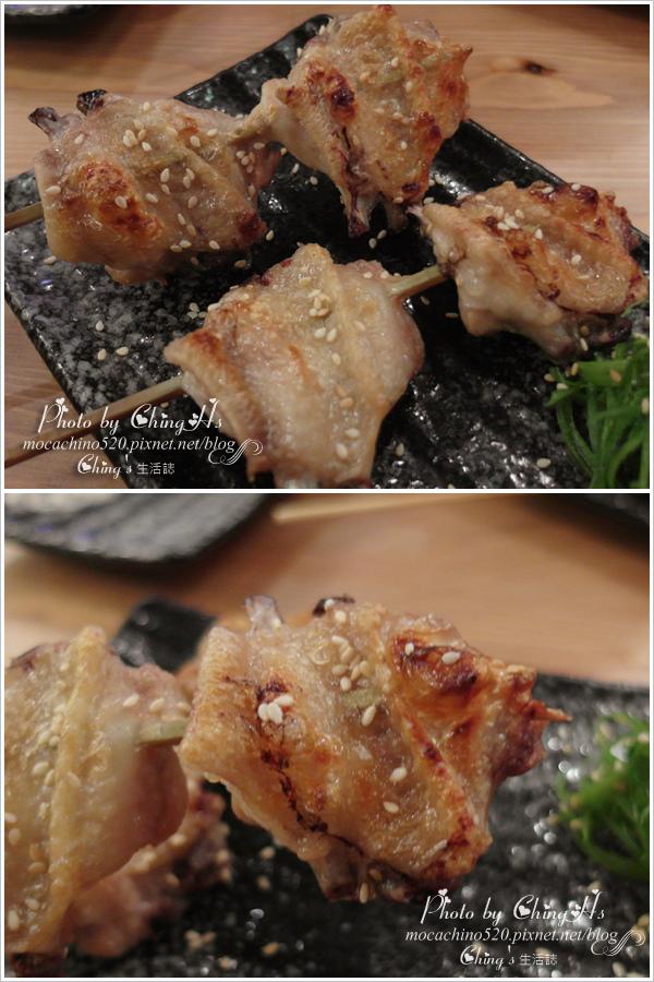 台北長安東路串燒推薦。一緒 串燒-酒場。吃出食物的原味 (15).jpg