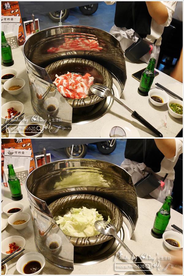 台北松山區 石頭火鍋推薦。可利亞石頭火鍋。吃到飽,聚餐熱門餐廳推薦 (9).jpg