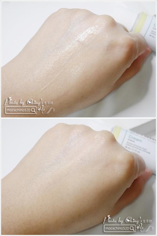 全面修護我的肌膚。VOGUE隨刊禮。Dr. Jart+。分子釘滋養霜+全效精油膏 (6).jpg