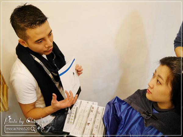 一刀剪掉你的年齡。士林天母髮廊推薦。VIF Hair Salon。Ivan設計師。讓髮型幫你減減齡 (21).jpg