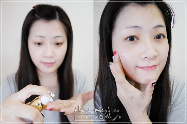 讓肌膚恢復晶。透。亮,緊緻童顏不是夢。MIZU GIRL水之美 淡斑彈膚精萃、抗皺修護活膚霜 (5).jpg