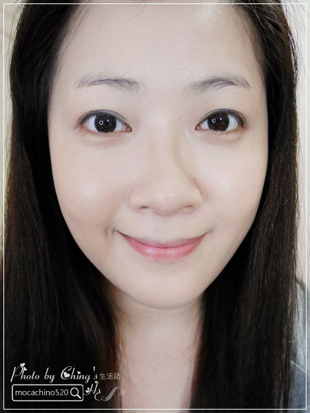 不接睫毛也能擁有迷人電眼。我的眼睛放大術。dejavu放肆驚艷超長進化版睫毛膏+就是不暈持久極細毛筆型眼線液 (3).jpg