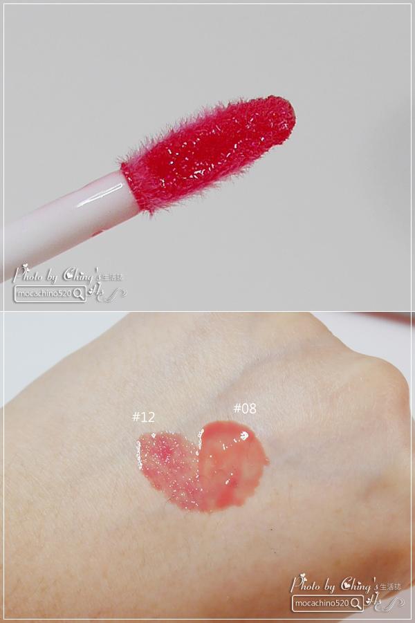 開箱。小資女必buy。來自義大利的平價彩妝。KIKO MILANO 眼唇彩妝分享 (4).jpg