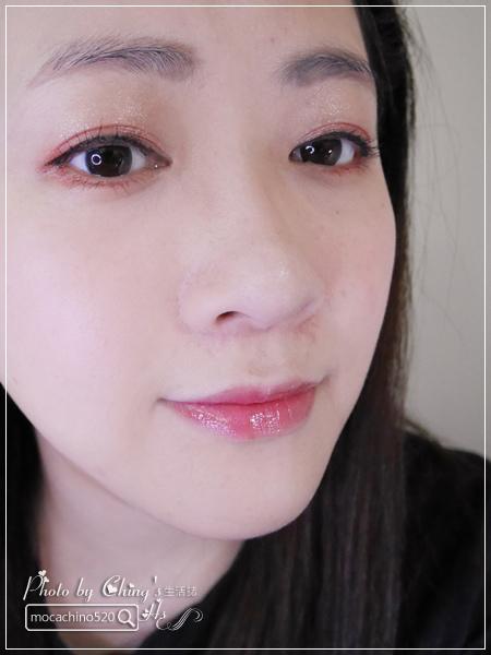 開箱。小資女必buy。來自義大利的平價彩妝。KIKO MILANO 眼唇彩妝分享 (6).jpg