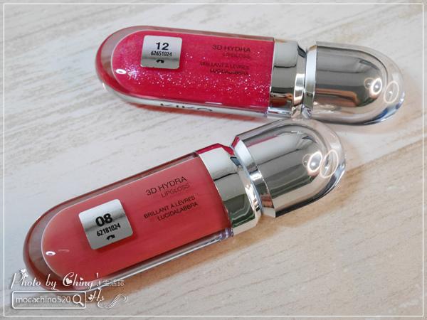 開箱。小資女必buy。來自義大利的平價彩妝。KIKO MILANO 眼唇彩妝分享 (3).jpg