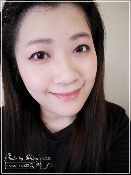 開箱。小資女必buy。來自義大利的平價彩妝。KIKO MILANO 眼唇彩妝分享 (10).jpg