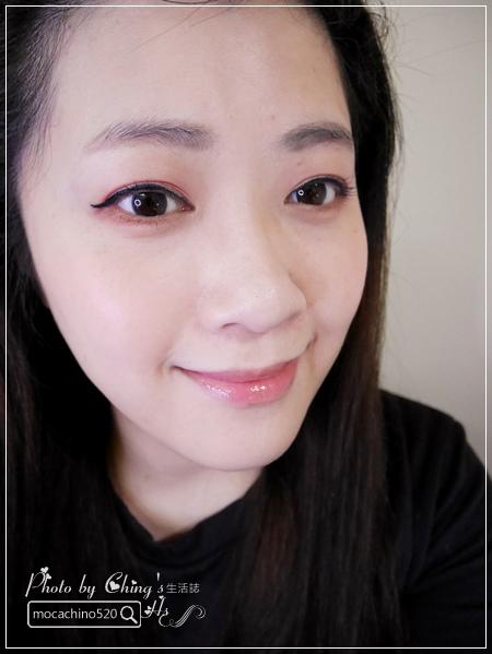 開箱。小資女必buy。來自義大利的平價彩妝。KIKO MILANO 眼唇彩妝分享 (9).jpg