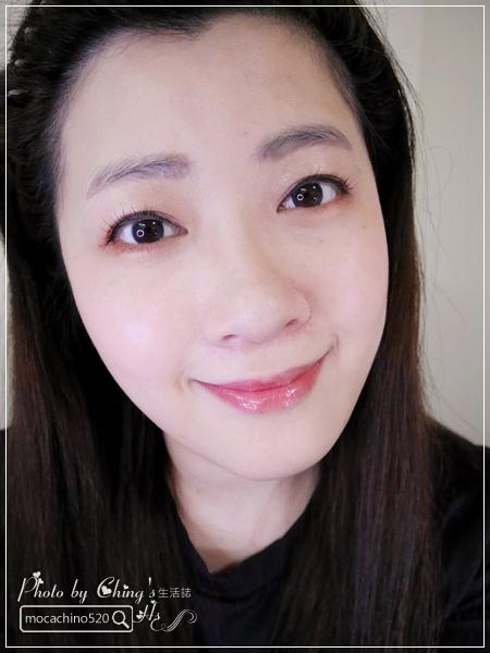 開箱。小資女必buy。來自義大利的平價彩妝。KIKO MILANO 眼唇彩妝分享 (7).jpg