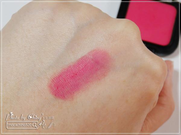 開箱。小資女必buy。來自義大利的平價彩妝。KIKO MILANO 眼唇彩妝分享 (16).jpg