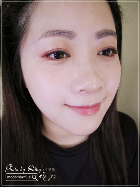 開箱。小資女必buy。來自義大利的平價彩妝。KIKO MILANO 眼唇彩妝分享 (21).jpg