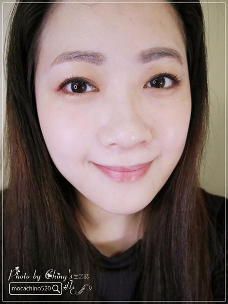 開箱。小資女必buy。來自義大利的平價彩妝。KIKO MILANO 眼唇彩妝分享 (22).jpg