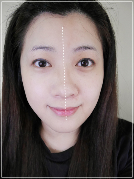 打造高清畫質絲緞光感透嫩妝容。FRANCENA法蘭西娜 輕透緞光粉底液 (6).jpg