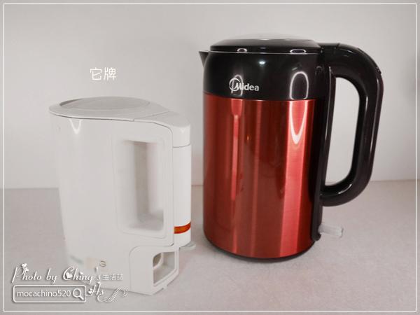 小家庭必備。Midea美的 1.7L 雙層防燙不繡鋼快煮壺 (2).jpg