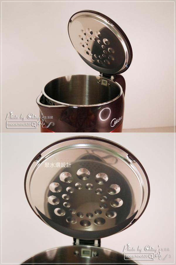 小家庭必備。Midea美的 1.7L 雙層防燙不繡鋼快煮壺 (11).jpg