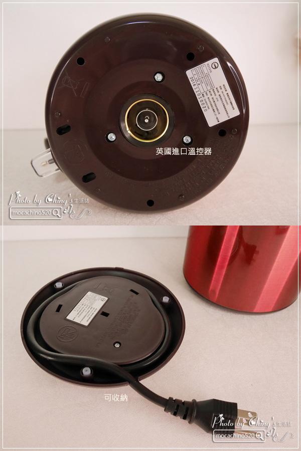 小家庭必備。Midea美的 1.7L 雙層防燙不繡鋼快煮壺 (15).jpg