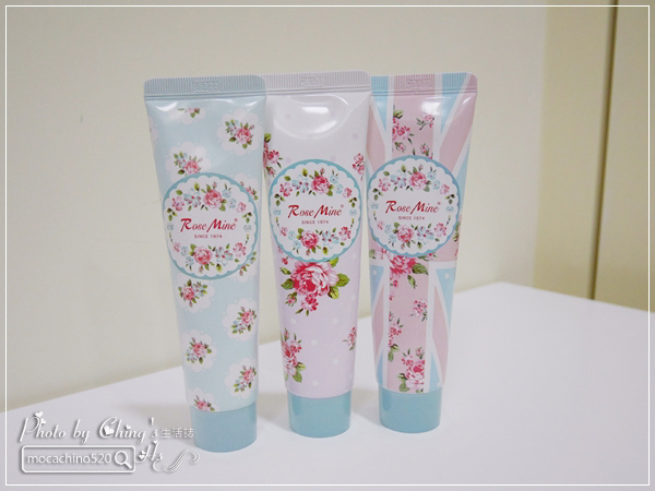 還我纖纖玉手,居家香氛手部保養。韓國 EVAS 玫瑰花園香水洗手乳、玫瑰香水護手霜 (16).jpg