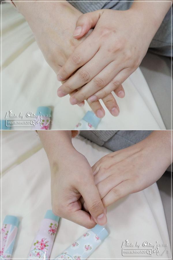 還我纖纖玉手,居家香氛手部保養。韓國 EVAS 玫瑰花園香水洗手乳、玫瑰香水護手霜 (13).jpg