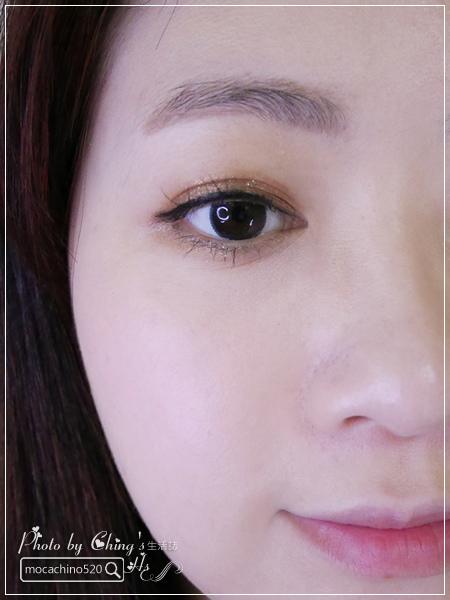 新手必備眼妝品推薦。JOURMOE 3 in 1眼彩筆。快速打造不同眼妝 (18).jpg