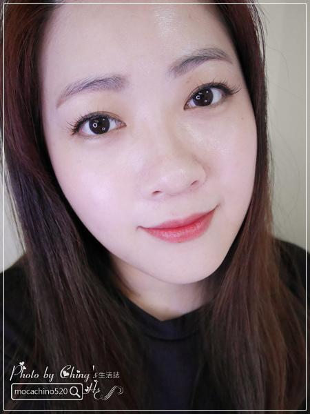 新手必備眼妝品推薦。JOURMOE 3 in 1眼彩筆。快速打造不同眼妝 (25).jpg