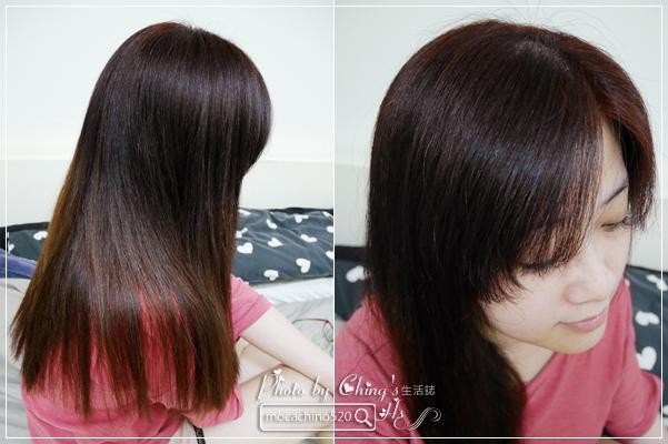 還我一頭健康秀髮,染後修護洗髮推薦。Oma歐瑪 金盞花%26;牛蒡護色洗髮乳、燕麥%26;蕁麻修復洗髮乳 (9).jpg
