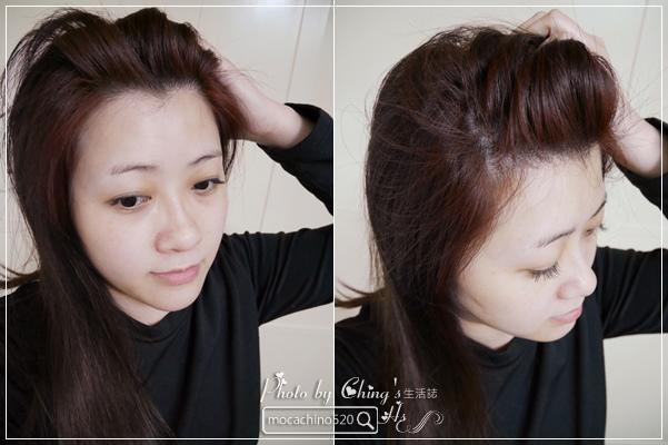 還我一頭健康秀髮,染後修護洗髮推薦。Oma歐瑪 金盞花%26;牛蒡護色洗髮乳、燕麥%26;蕁麻修復洗髮乳 (11).jpg