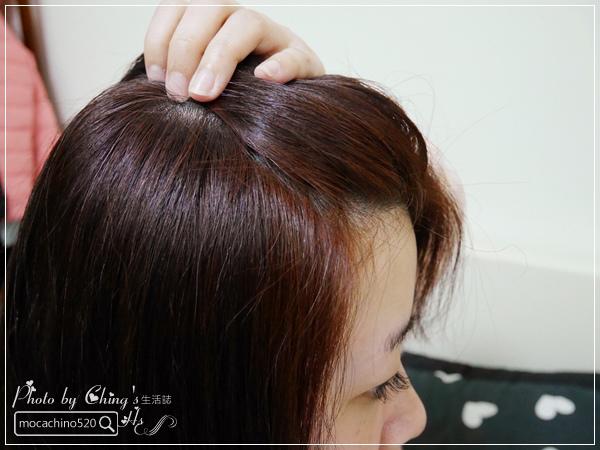 還我一頭健康秀髮,染後修護洗髮推薦。Oma歐瑪 金盞花%26;牛蒡護色洗髮乳、燕麥%26;蕁麻修復洗髮乳 (14).jpg