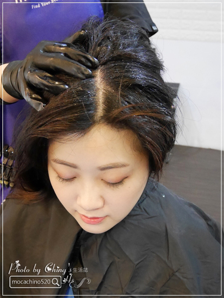 士林天母髮廊推薦。VIF Hair Salon。Ivan設計師,春天,髮色也要跟著換季 (6).jpg