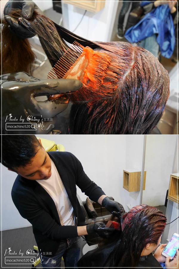 士林天母髮廊推薦。VIF Hair Salon。Ivan設計師,春天,髮色也要跟著換季 (9).jpg