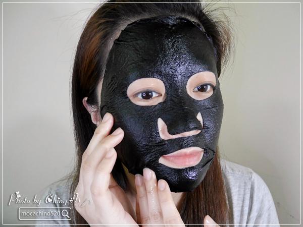 醫美級面膜推薦,敏弱肌膚的福音。SEXYLOOK美肌專科黑面膜系列,保濕專科 (7).jpg
