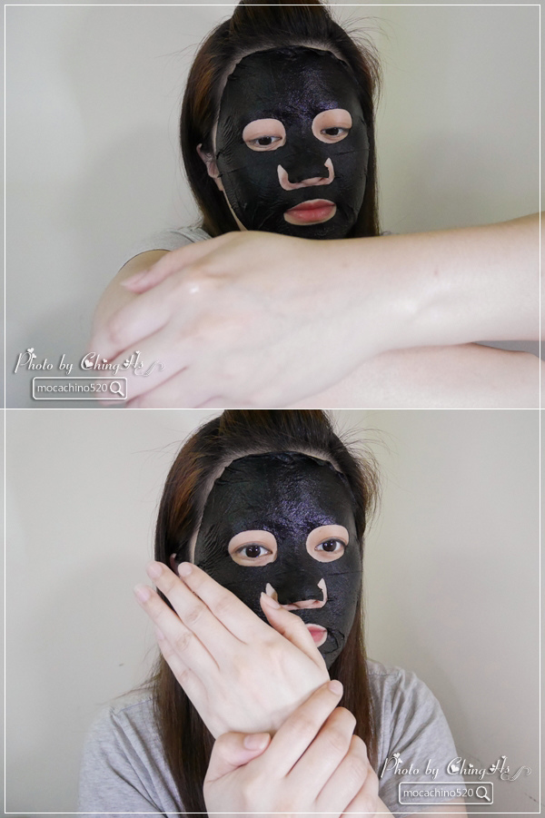 醫美級面膜推薦,敏弱肌膚的福音。SEXYLOOK美肌專科黑面膜系列,保濕專科 (10).jpg