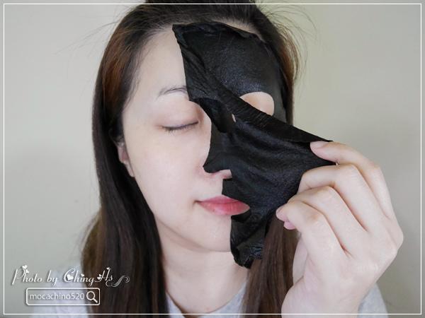 醫美級面膜推薦,敏弱肌膚的福音。SEXYLOOK美肌專科黑面膜系列,保濕專科 (11).jpg