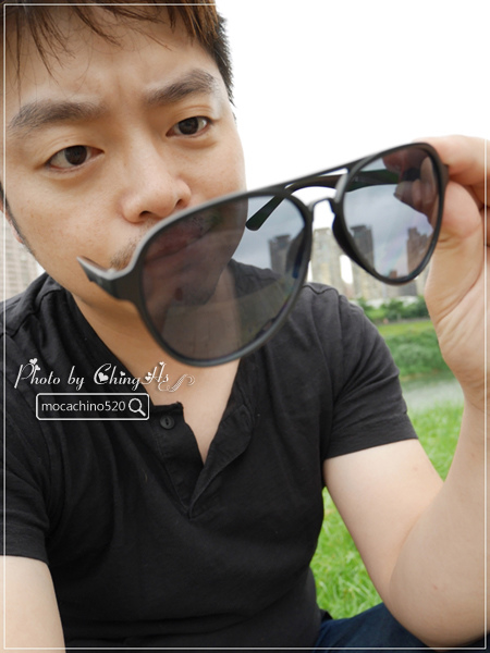 我的時尚新配件。DOUX x Eyewear 太陽眼鏡。台灣墨鏡推薦 (5).jpg