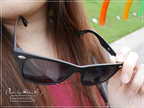 我的時尚新配件。DOUX x Eyewear 太陽眼鏡。台灣墨鏡推薦 (14).jpg