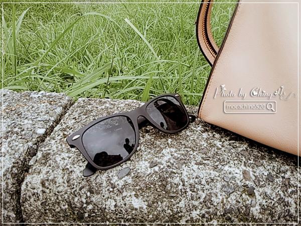 我的時尚新配件。DOUX x Eyewear 太陽眼鏡。台灣墨鏡推薦 (13).jpg