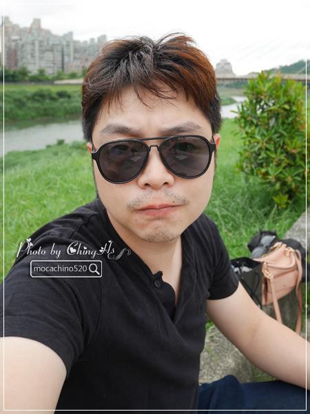 我的時尚新配件。DOUX x Eyewear 太陽眼鏡。台灣墨鏡推薦 (11).jpg
